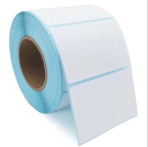 giấy in mã vạch cuộn 60x40mm 600 tem
