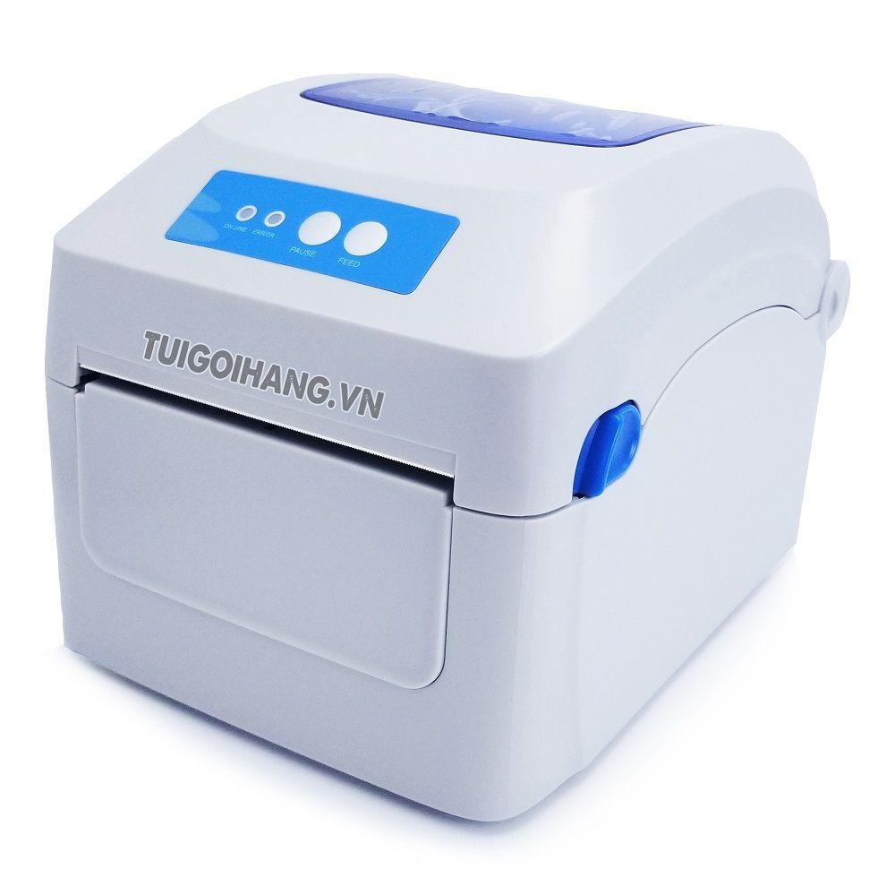 máy in nhiệt Gprinter 1324D in đơn shopee, Lazada