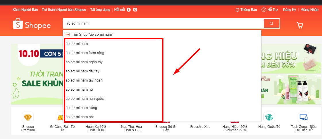 tool tìm kiếm từ khóa shopee -4