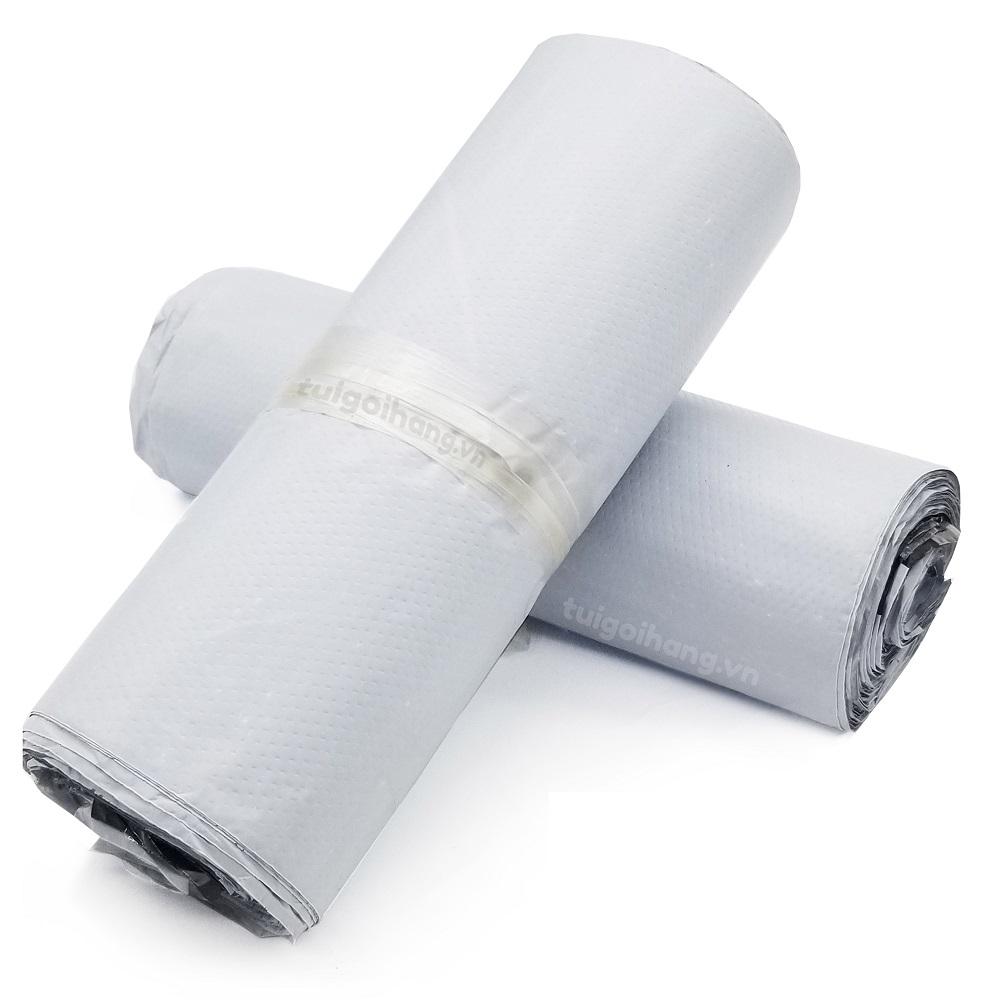 túi gói hàng trắng gia cường